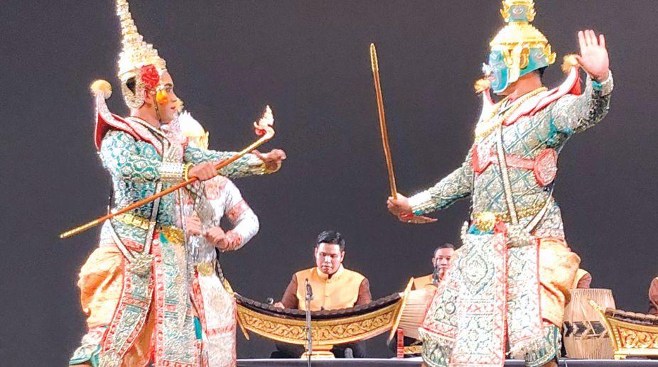 Ramayana Festival
