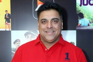 Ram Kapoor to explore comic side with new show