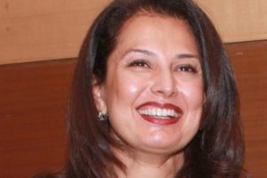 We need to create what the world is looking for: Ritu Beri