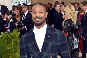 Wolverine was big character in my upbringing: Michael B Jordan