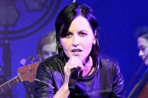 Gone too soon: Celebs pay tribute to Dolores O'Riordan