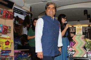 Looking forward to work with Deepika: Vishal Bhardwaj