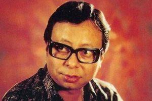 Mamata remembers RD Burman on his death anniversary