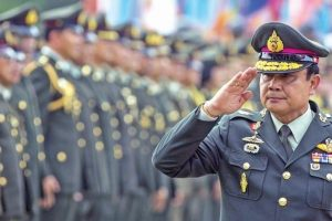 Thai junta faces growing pressure