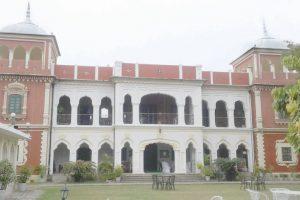 Heritage village losing shine