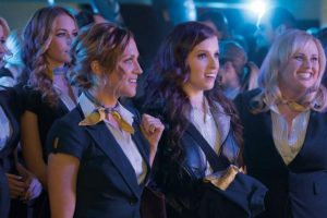 'Pitch Perfect 3': Strained, laboured efforts