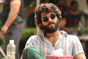 Hindi remake of Vijay Deverakonda's 'Arjun Reddy' confirmed