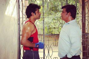 'Mukkabaaz' Anurag's most sensitive film