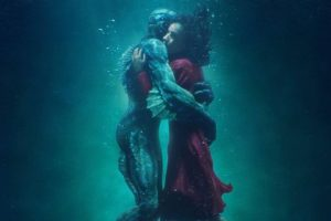 Copyright lawsuit filed against 'The Shape of Water' makers