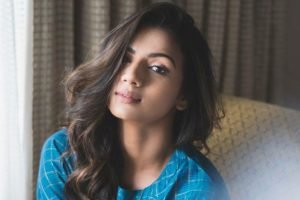 Casting couch incident left me petrified: Sruthi Hariharan