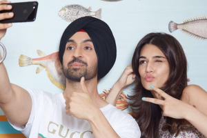 'Arjun Patiala' to release on September 13