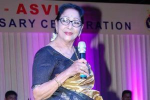 Awards don't mean anything: Mala Sinha