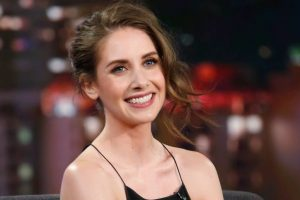 Vital for victims to speak out: Alison Brie