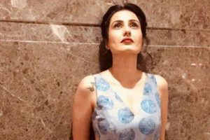 Kamya Punjabi wants to join politics