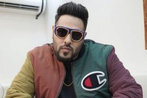 No ghost writers, producers for my songs: Badshah