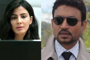 'Blackmail' locked for release on April 6