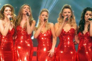 There would be huge market for Girls Aloud reunion:Ex manager