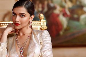 Birthday Special: Times when Deepika Padukone gave some serious fashion goals