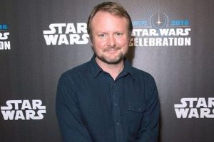 Rian Johnson to shoot 'Star Wars' trilogy in Scotland