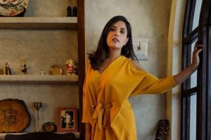 Richa Chadha debuts as director