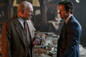 'All The Money In The World': Plummer, Michelle Williams steal the show