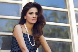 Watch video: Saba Qamar gets emotional about international airport humiliation