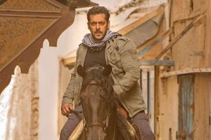 'Tiger Zinda Hai' completes 40 days at box office, inches closer to 'PK's collection