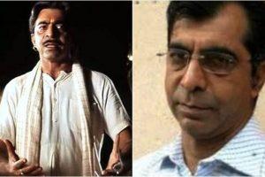 Shrivallabh Vyas passes away at 60