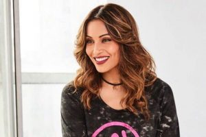 Modelling has become a serious profession now: Bipasha