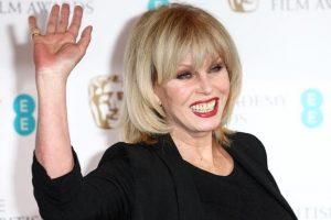 Joanna Lumley to host BAFTA Film Awards