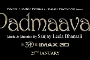 'Padmaavat' becomes first Indian film to release in IMAX 3D