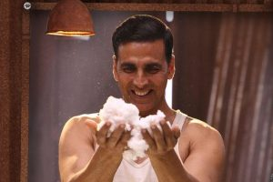 Confirmed: 'Pad Man' to release on February 9, set to clash with 'Aiyaary'