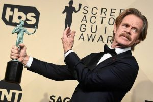 It's hard to be man these days: William Macy