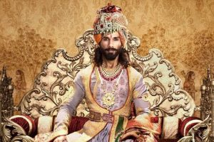2 historians see no wrong in 'Padmaavat', Karni Sena still gripes