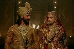 U'khand tightens security for Padmaavat screening