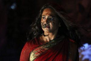 Anushka Shetty's 'Bhaagamathie' mints over Rs 12 cr worldwide on day 1