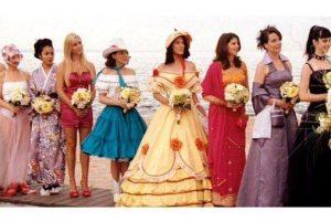 '27 Dresses' was like college: Katherine Heigl