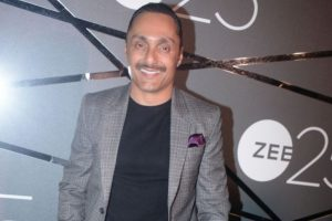 Rahul Bose plans woman-centric story set in Mumbai slum