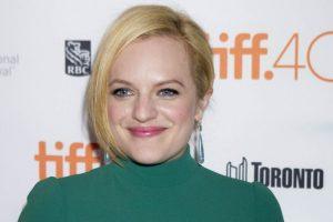Moss promises drama in 'The Handmaid's Tale' Season 2