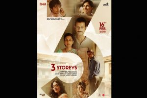 '3 Storeys': Mediocre tales narrated craftily