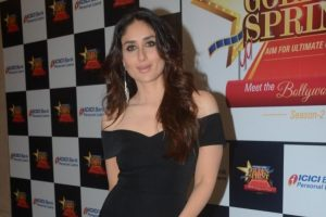 Can't wait to be back on Lakme Fashion Week runway: Kareena