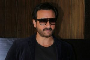 'Kedarnath' feels like my own film is releasing: Saif