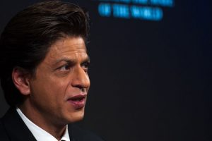 Checkout the unseen pictures of Shah Rukh Khan from Davos