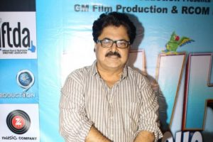 Bollywood bullying has only begun: Ashoke Pandit