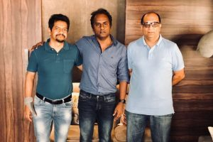 Reliance Entertainment to produce films for south Indian market