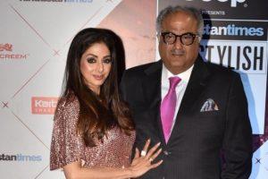 Boney Kapoor recounts to friend Nahta,'Opened bathroom door at 8pm to find Sridevi dead'