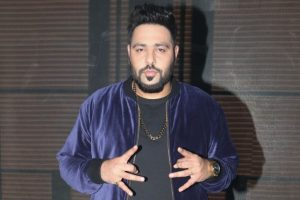 Badshah hopes fans like 'Kareja'
