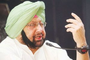 Punjab CM Amarinder Singh hails SC order on new SIT for 1984 riots probe