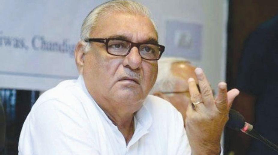 Haryana former CM, Bhupidner Singh Hooda, Haryana elections, Randeep Singh Surjewala, Congress Leader, Ajay Yadav, Haryana Politics
