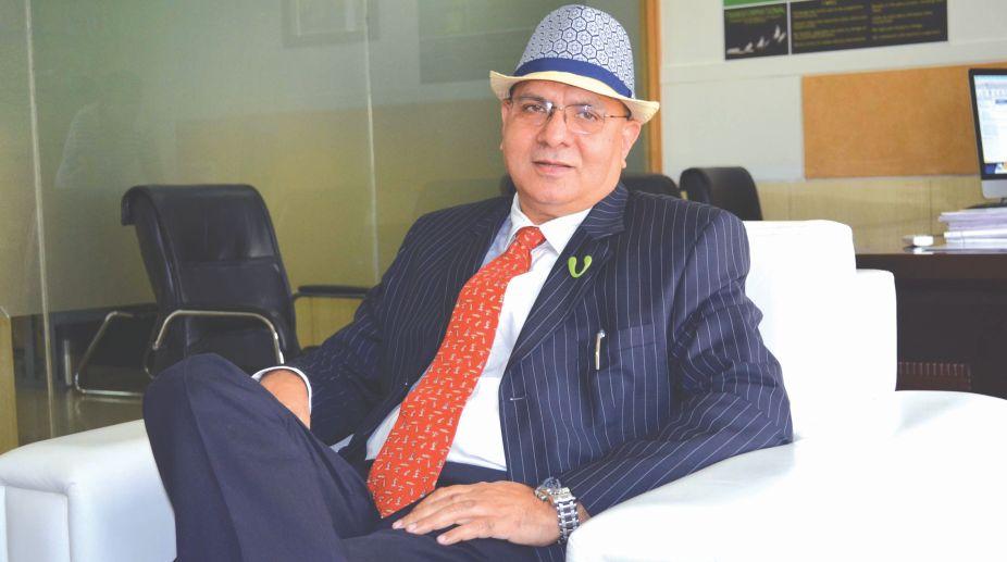 Arvind Bali